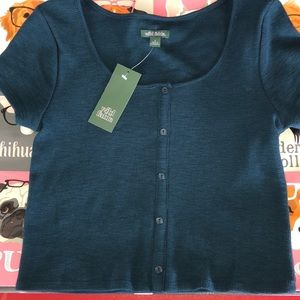 WILD FABLE Top🎯FINAL PRICE 🎯 NO OFFERS ACCEPTED